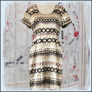 Sweet JULIAN TAYLOR Dress